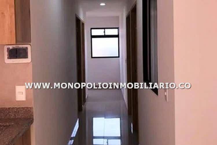 Portada Apartamento en venta en Simón Bolívar de 100 mt2.