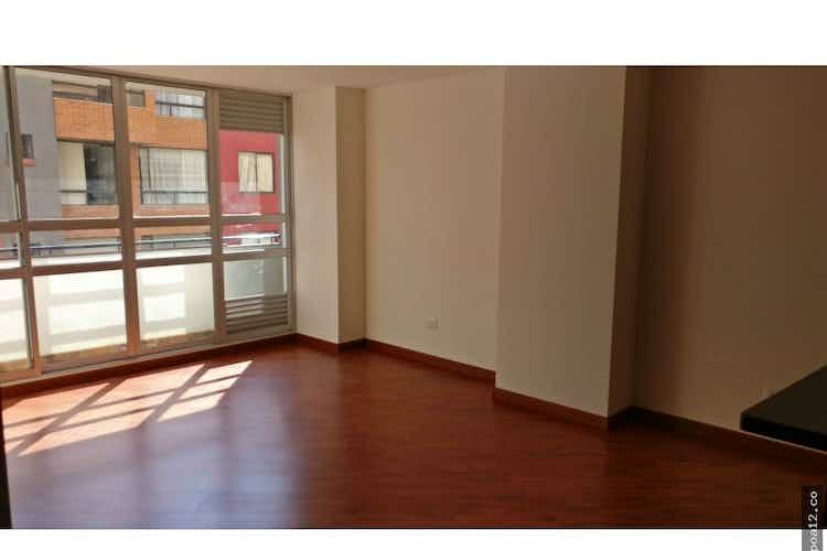 Portada Apartamento en venta Prado Veraniego de 83m2.
