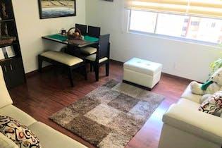 Apartamento en venta en Humedal De Jaboque de 3 alcobas