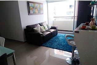 Apartamento en venta en Robledo de 83m² con Piscina...