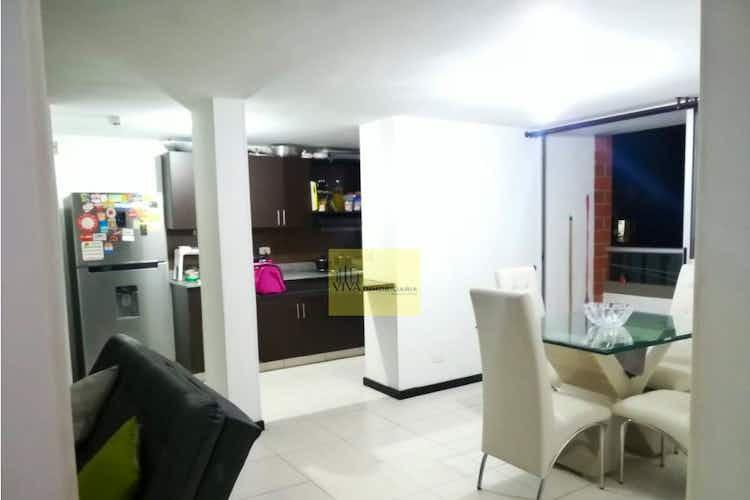 Portada Apartamento en venta en La Pilarica de 87 mt2. con 2 balcones.