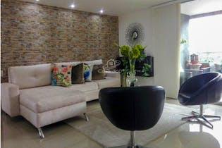 Apartamento en venta en Loma De Cumbres 110m² con Gimnasio...