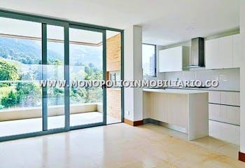 Apartamento en venta en Velodromo de 3 alcobas