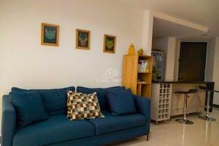 Apartamento en venta en Zúñiga, 94m² con Zonas húmedas...
