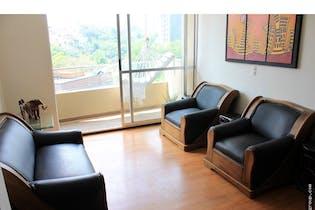 Apartamento en venta en Loma De Los Bernal con Jardín...