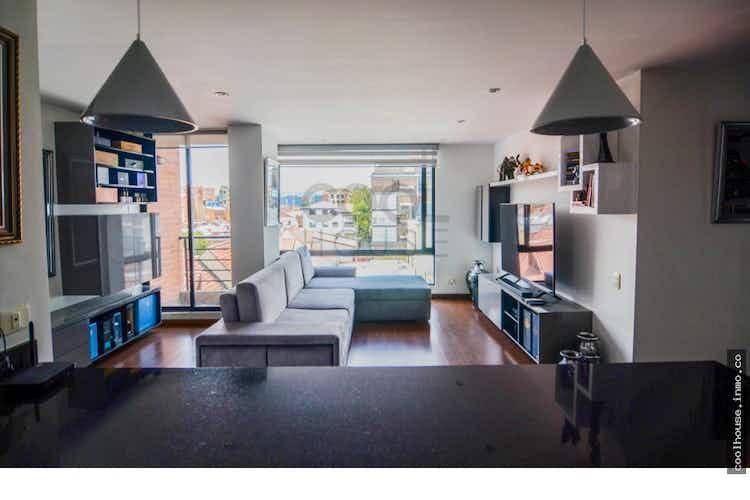 Portada Apartamento en venta en Contador de 2 Habitaciones
