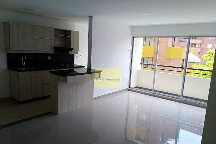 Portada Apartamento en venta en Pilarica con Balcón.
