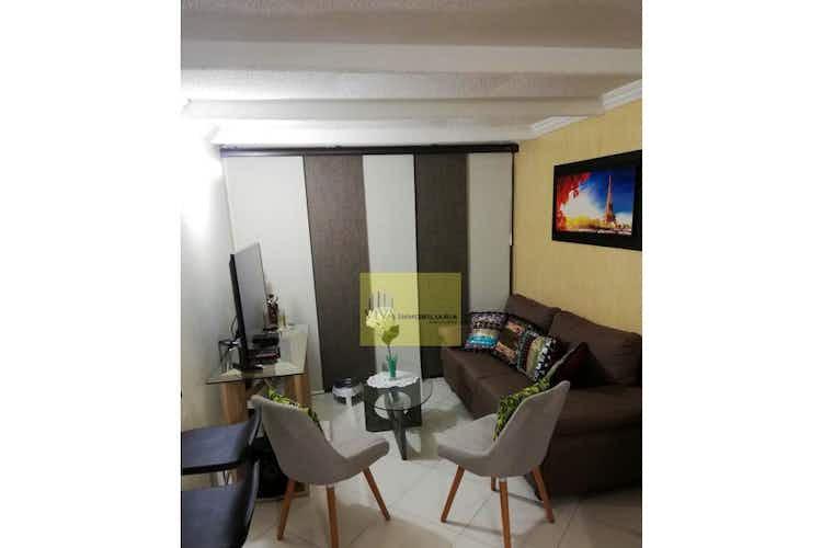 Portada Apartamento en venta en La Pilarica con Balcón.