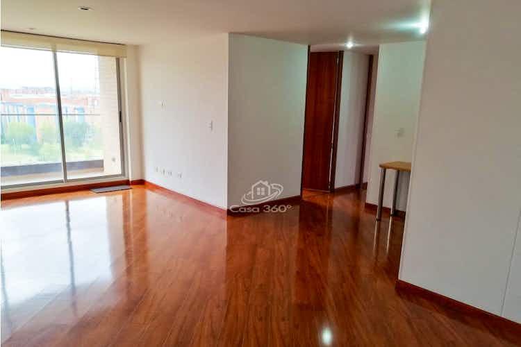 Portada Apartamento en venta en Hayuelos de 96 mt con balcón