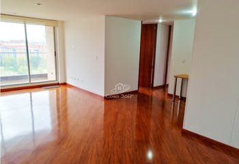 Apartamento en venta en Modelia de 2 hab. con Zonas húmedas...