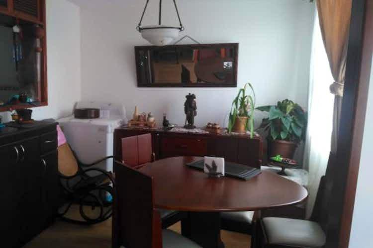 Portada Apartamento Duplex En Venta En Barrio Verbenal de 66m2