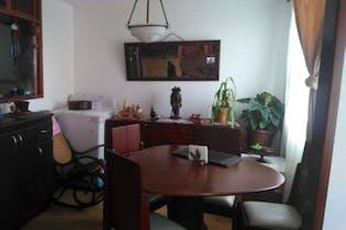 Apartamento en venta en San Antonio Norte Usaquén de 3 habitaciones
