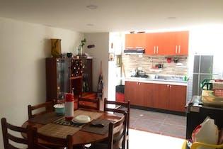 Casa en venta en Casco Urbano Funza de 73,23mt2