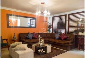 Casa en venta en Loma del Escobero (Envigado) con 132 mt