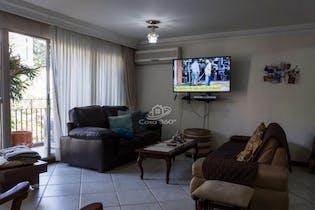 Apartamento en venta en Zúñiga, 119m² con Jardín...