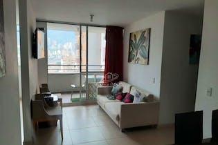 Apartamento en venta en Guayabalía de 60m² con Piscina...
