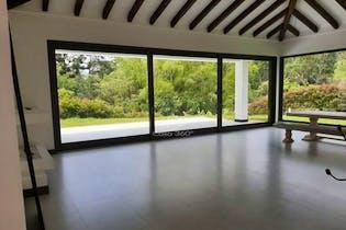 Casa Campestre en venta en El Retiro Antioquia con 2013mt