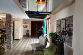Casa en venta en San Miguel, La Estrella de 1700mtrs2