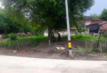 Lote En Venta En Santafe De Antioquia