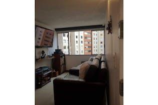 Apartamento en venta en Humedal de Jaboque, Bogotá de 54mtrs2