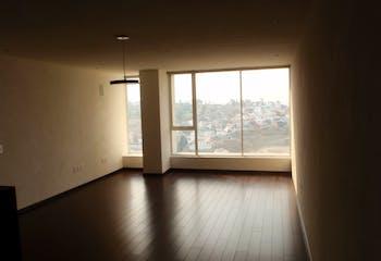 Departamento en venta en Lomas Verdes 1ra Secc, de 140mtrs2
