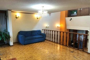 Casa en venta en Prado Coapa de 375 mts2
