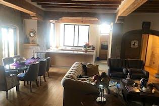 Casa en venta en Tetelpan de 429 mts2