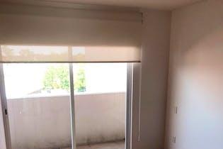 Departamento en venta en San Bernabé, Con 2 Recamaras-72mt2