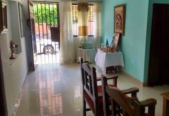 Apartamento en venta en Simón Bolívar 163m²