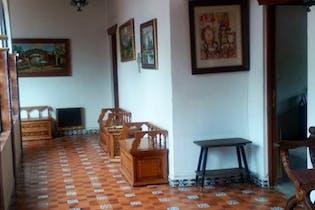Casa en venta en Tetelpan de 660 mts2