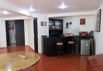 Casa en venta en Tetelpan, 318m²