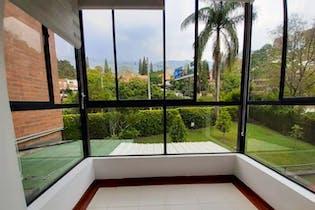 Apartamento en venta en Las Lomas, 90m²