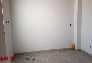 Apartamento en venta en El Trapiche de 2 habitaciones