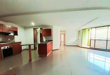 Apartamento en venta en Las Lomitas de 113m² con Zonas húmedas...