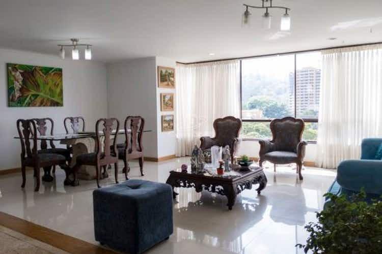 Portada Apartamento en venta en El Chocho de 131,26 mt