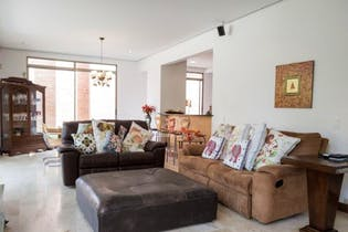 Casa en venta en San Lucas de 3 hab. con Jardín...