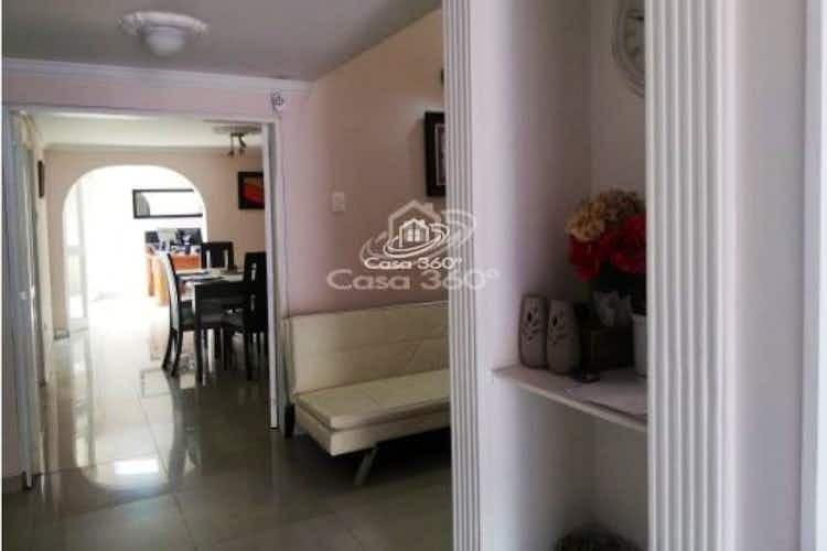 Portada Casa en venta en Niza Norte de 308 mt