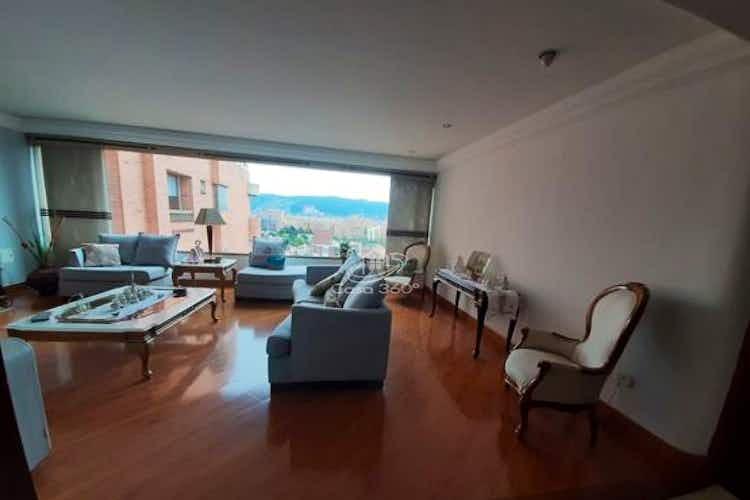 Portada Apartamento en venta en Colinas de Suba de 206 mt
