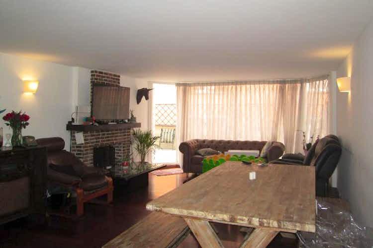 Portada Apartamento en Venta en Santa Bárbara Central de 108,65 mt