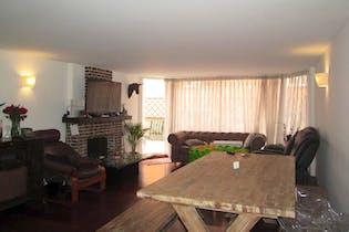 Apartamento en Venta en Santa Bárbara Central de 108,65 mt