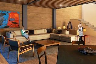 Montes Urales 514 Departamentos en venta en Lomas de Chapultepec 2 Recámaras