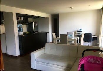 Apartamento en venta en Candelaria de 2 habitaciones