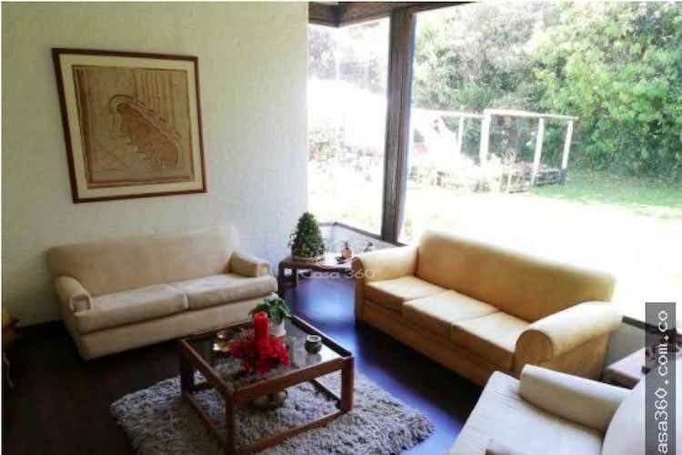 Portada Casa en venta en Suba Salitre de 730 mts2 campestre