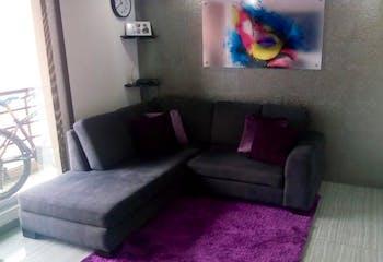 Apartamento en venta en Sabana De Tibabuyes con acceso a BBQ