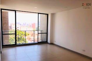 Apartamento en venta florida nueva Medellin, Con 3 habitaciones-87mt2