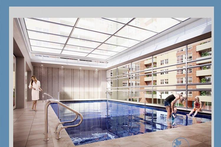 Foto 11 de La Felicidad - La Cima Apartamentos.