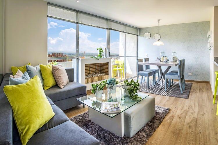 Foto 5 de La Felicidad - La Cima Apartamentos.