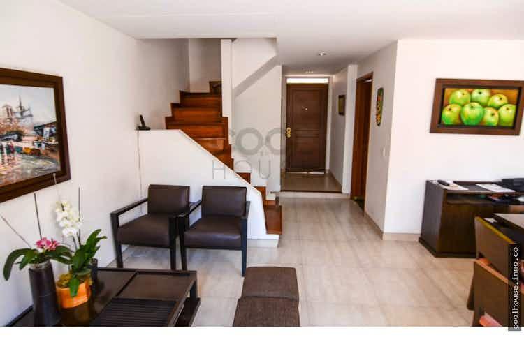 Portada Casa en venta en Prado Pinzon de 3 habitaciones