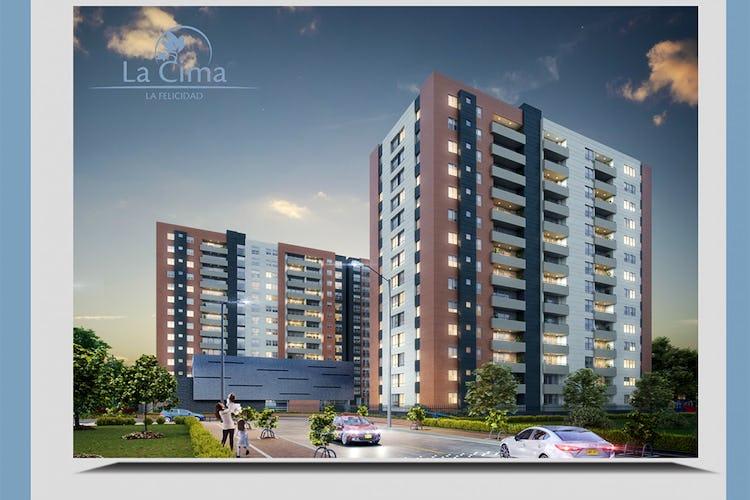 Foto 10 de La Felicidad - La Cima Apartamentos.
