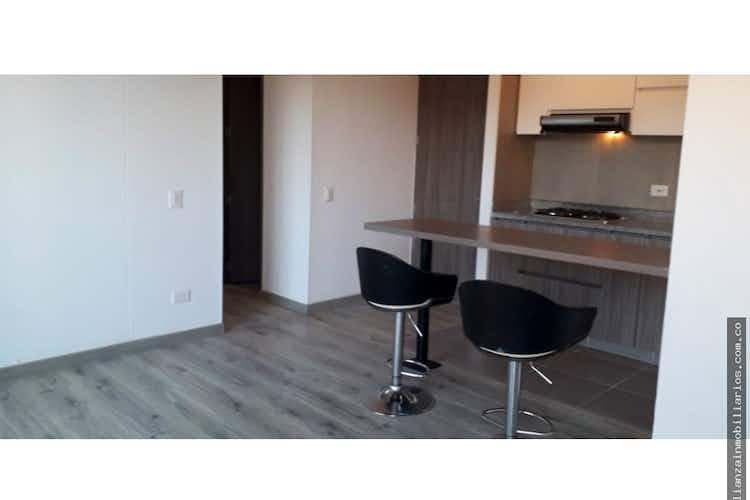 Portada Apartamento en venta en Cajica, 62mt con balcon